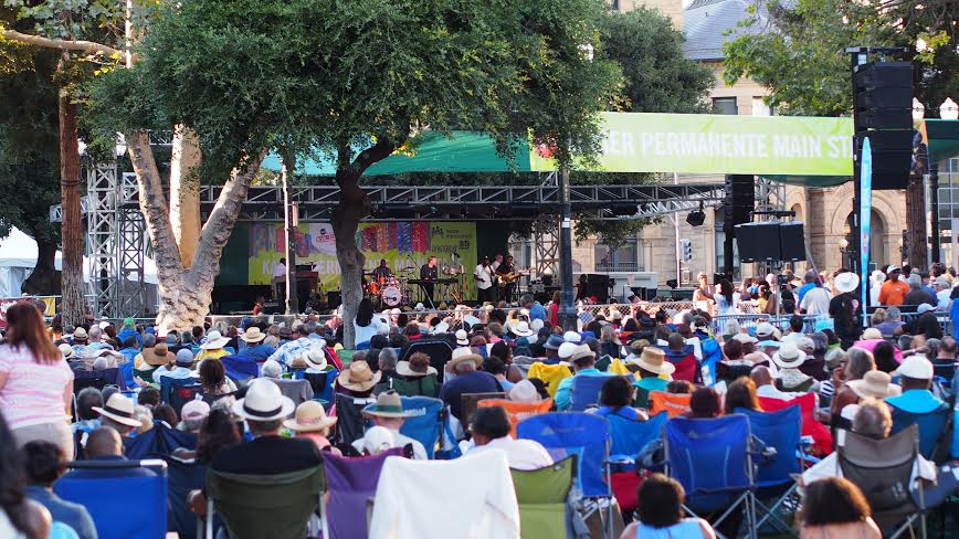 San Jose Jazz Summerfest 2015 and VBO Tickets: Another Successful Year