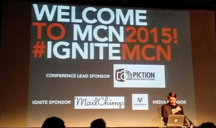 Recollections of the MCN 2015 – VBO in Minneapolis