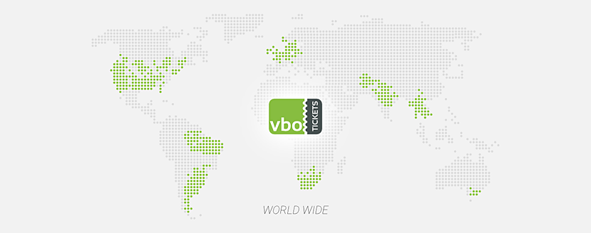 VBO Tickets Launches Global White Label Ticketing Affiliate Program