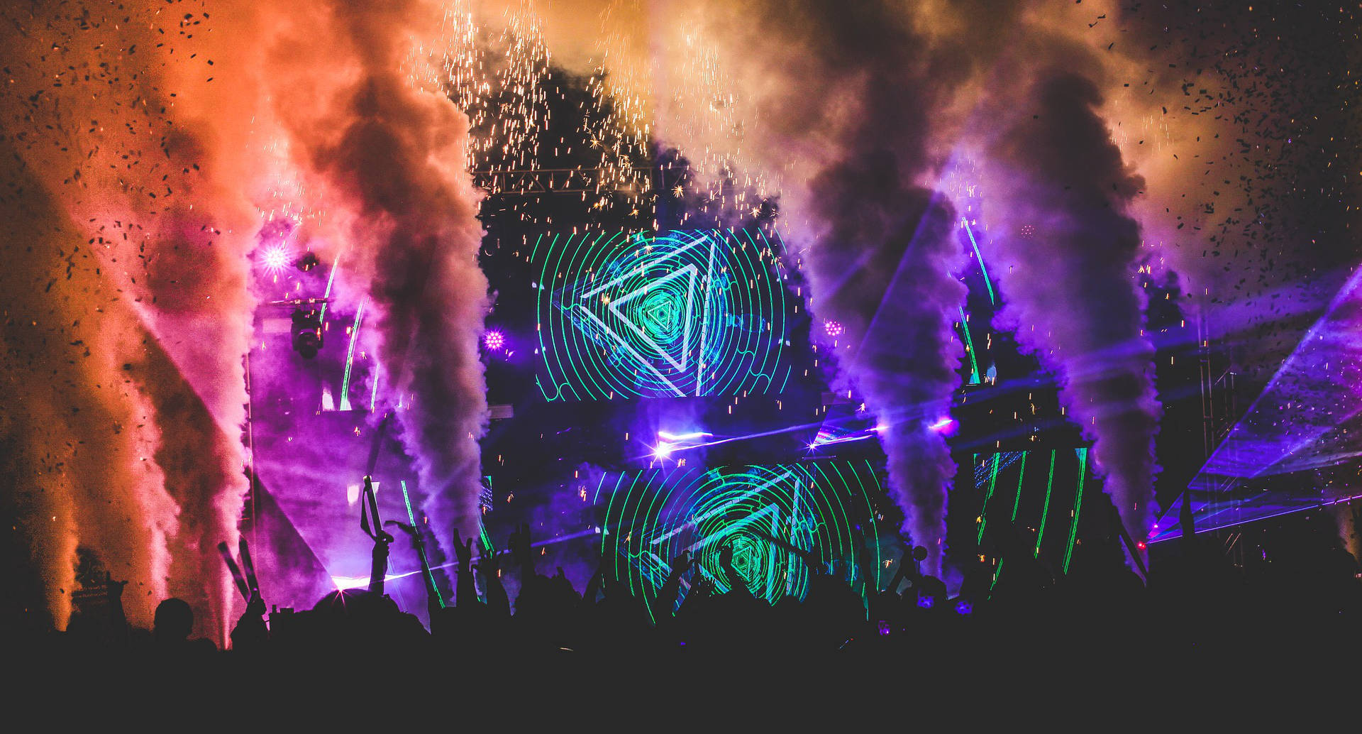 Top 3 California Music Festivals You Don't Want To Miss In 2019